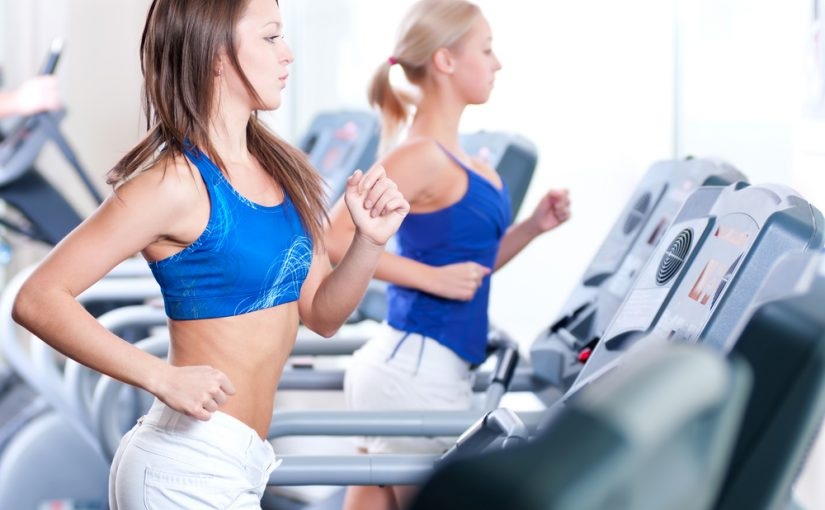 The Benefits of Cardio Exercise